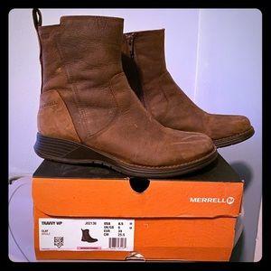 Merrell Travvy boot women's 8.5